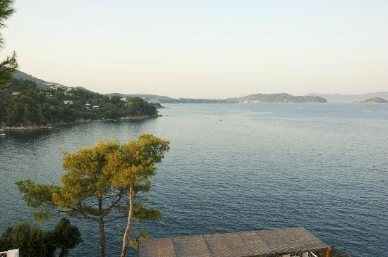 كيب كانبيستا هوتل آند سويتس: Wonderful views