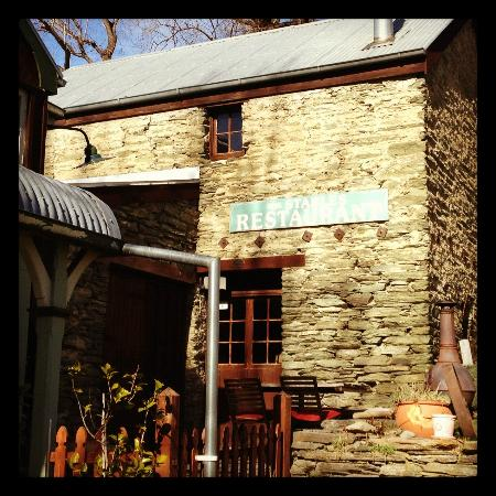 Stables Restaurant & Wine Bar: Stables