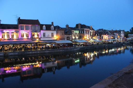 Hotels In Amiens France