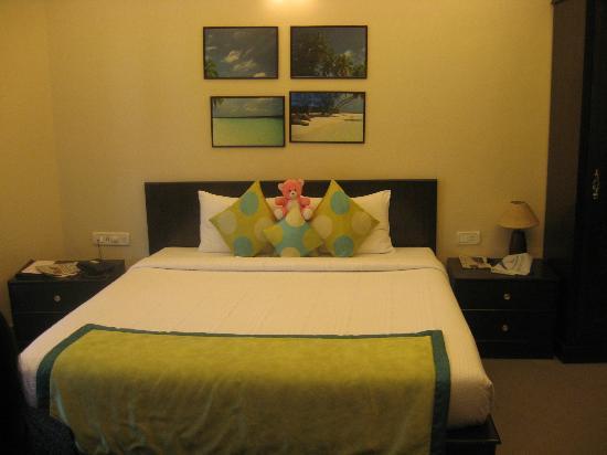 巴嘎馬里納海灘度假飯店照片