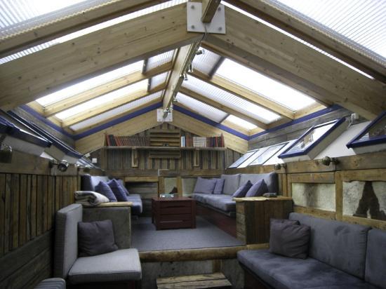 Basecamp Hotel: Cognac Loft