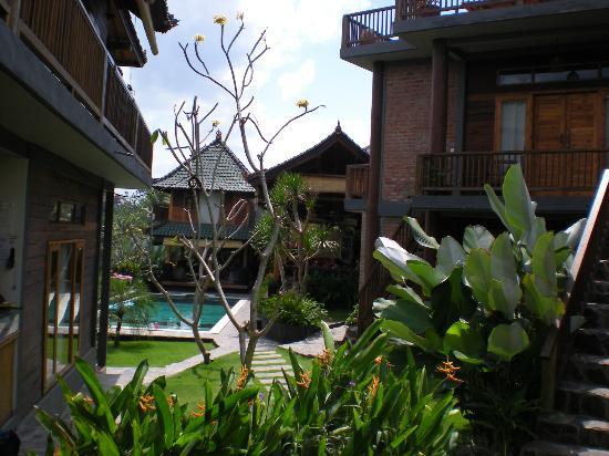 Villa Surya Abadi: hotel