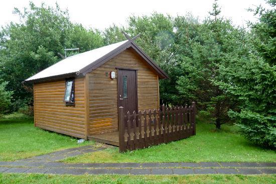 Photo of Smaratun Guesthouse Hvolsvollur