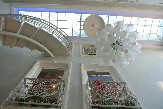 Hotel Amira Istanbul: Foyer