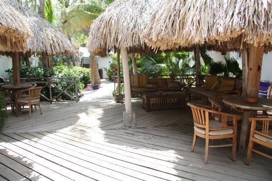 Paradera Park Aruba: Grounds