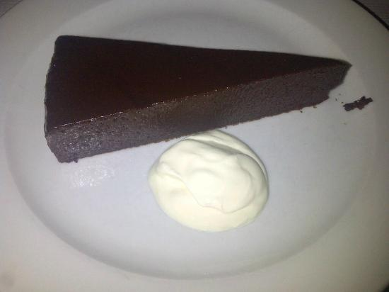 The River Cafe: Chocolate Nemesis