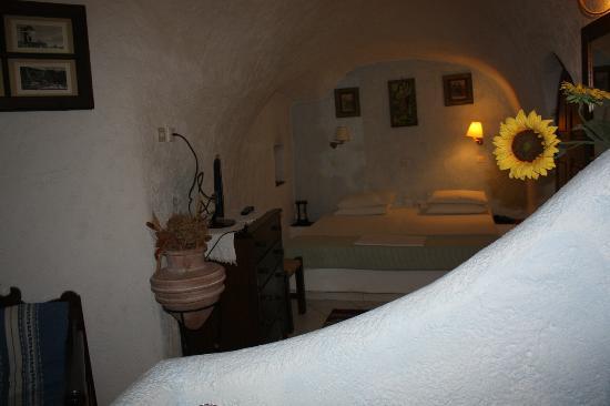 Hotel Kavalari: room