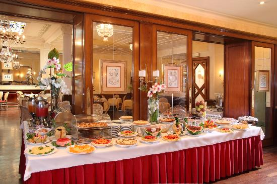 Hotel Imperiale Rome Tripadvisor