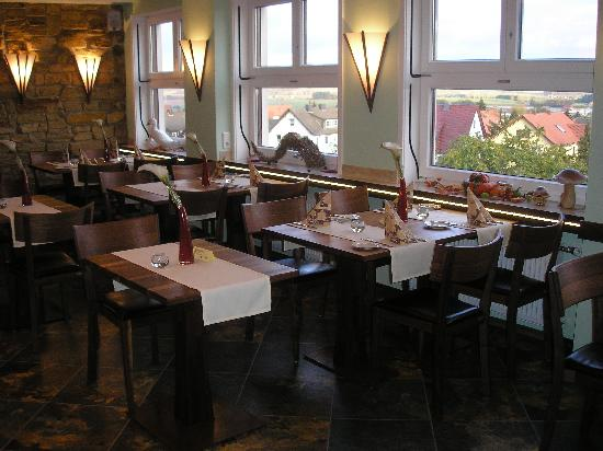 gasthof altes casino restaurant