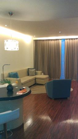 Hotel Baraquda Pattaya - MGallery Collection: Lounge
