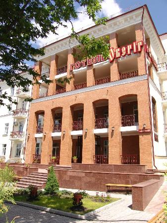 Hotel Oberig