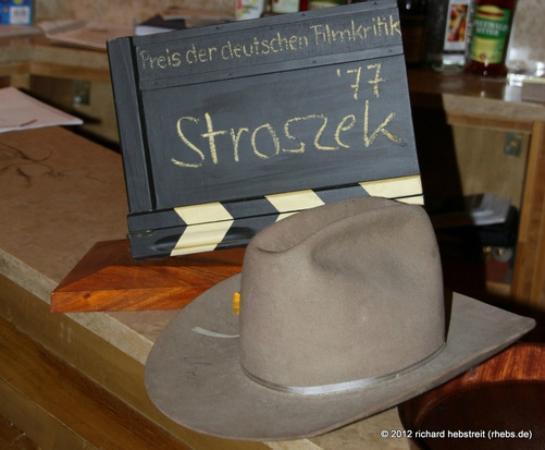 Stadtklause : Bruno Schleinsteins Hut