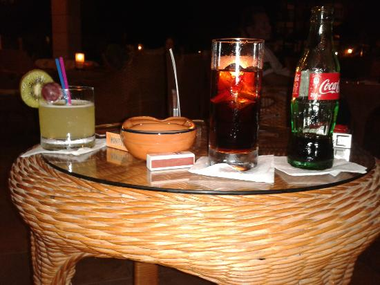 SENTIDO Mallorca Palace: Lobby Bar