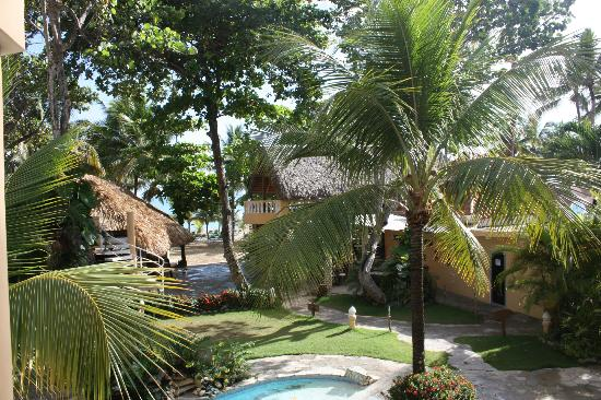 Hotel Villa Taina: Villa Taina