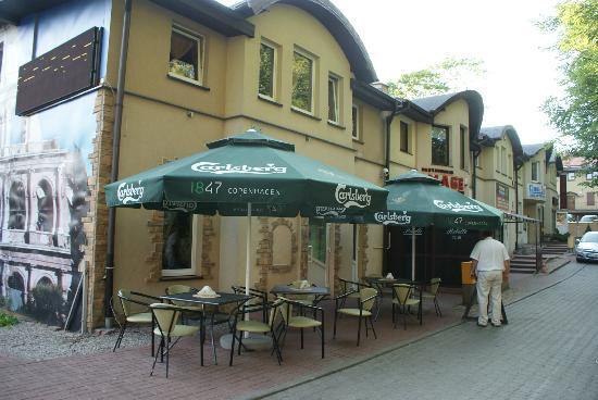 Image Restauracja
