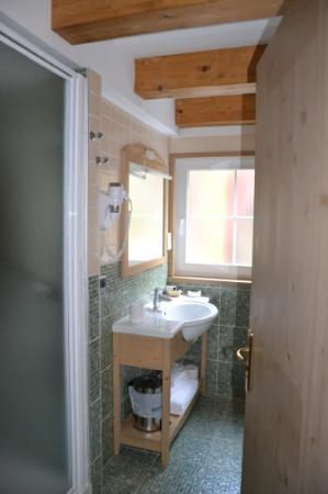 Al Sole Hotel Club Residence: bagno