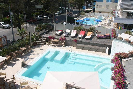 Photo of Hotel Novecento Riccione
