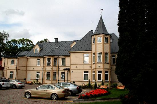 Photo of Hotel Dzintara Jurmala