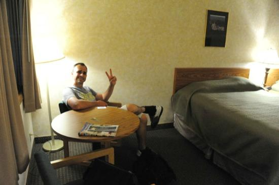 Travelodge Mt. Rushmore/Keystone : chambre moyenne