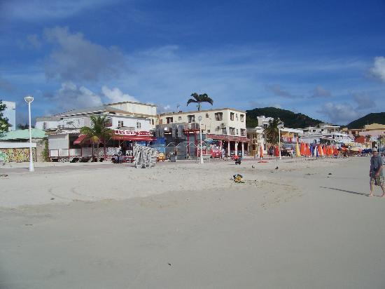 Sonesta Great Bay Beach Resort, Casino & Spa: philipsburg