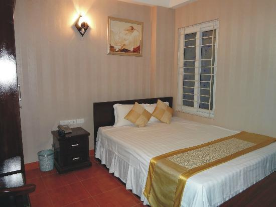 Apec Hotel 2: Double room
