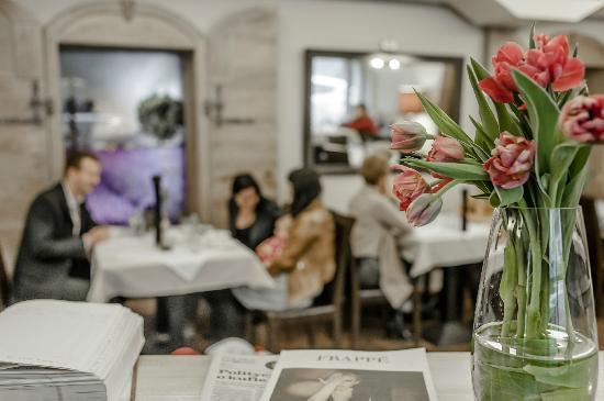 La Maddalena Restaurant: Sala Główna