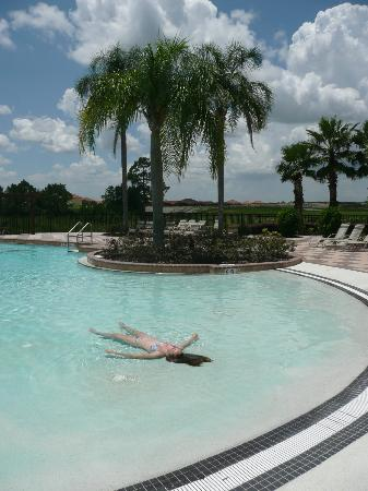 Aviana Resort Orlando: pool