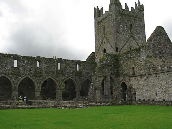 jerpoint abbey picture of jerpoint abbey thomastown tripadvisor