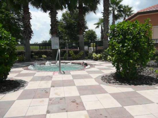 Aviana Resort Orlando: Jacuzzi
