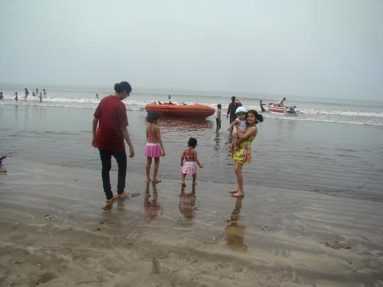 Shree ganesh beach resort diveagar maharashtra ranch - Resorts in diveagar with swimming pool ...