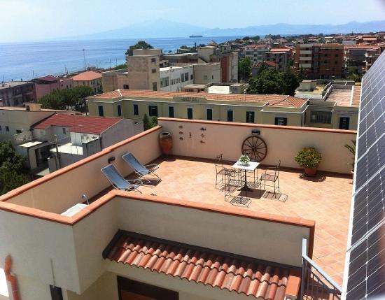 b and b 2 terrazze verona - photo#29