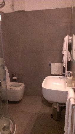 VeronAntica B&B: Bathroom