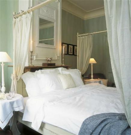 Hotel Recour: Luxury Room Romantik - Calliope