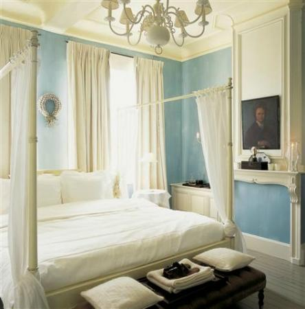 Hotel Recour: Superior Luxury room (Romantik) - Melpomene
