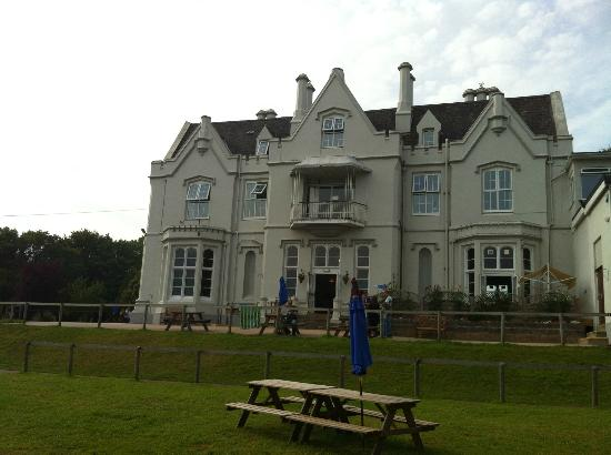 Pgl barton hall torquay specialty resort reviews for Speciality hotels