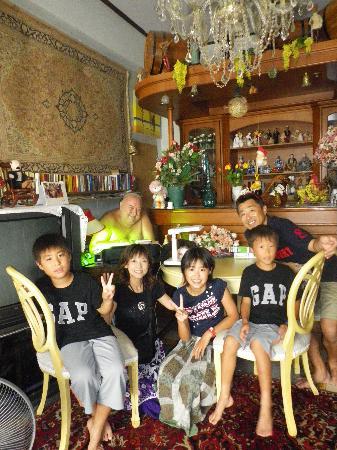 Hua Hin Kings Home: kenta