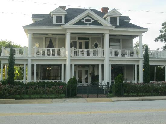 Inn on Main of Spartanburg