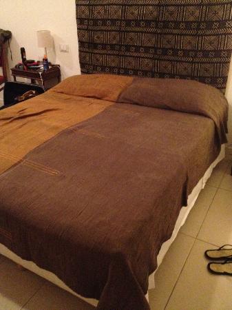 B&B Ponte Manin : Bedroom