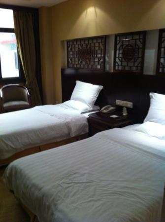 Zijinlou Hotel
