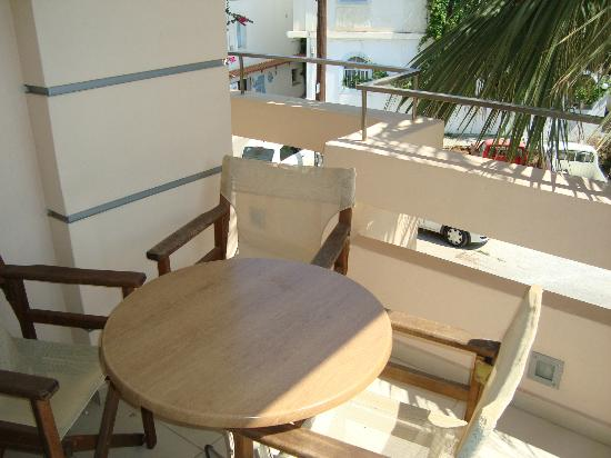 Photo of Maria Apartments Agia Pelagia