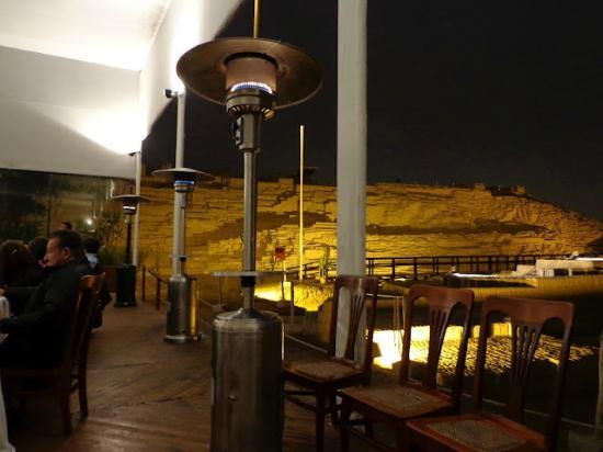 La Huaca Restaurant Lima