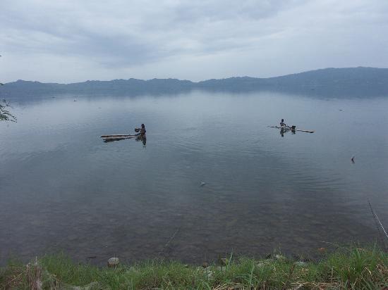 Lake Bosumtwi