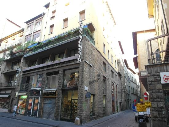 Hotel Della Signoria: Another view