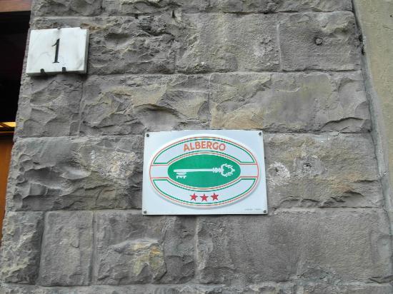 Hotel Della Signoria: 3* hotel