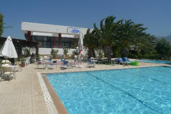 Photo of Nina Beach Hotel Marmari