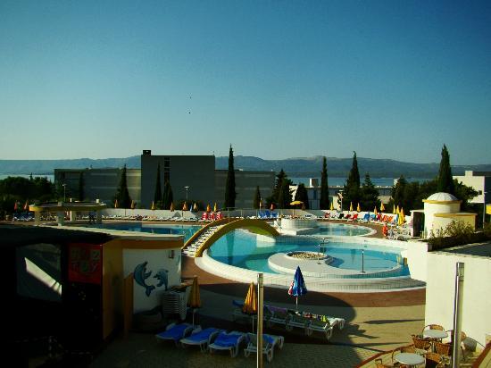 Bluesun Resort Bonaca: piscina
