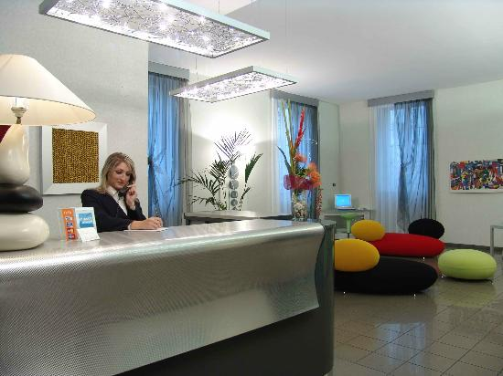 Photo of Hotel Residence Star Torino Turin