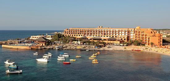 Europa Hotel Malta Tripadvisor