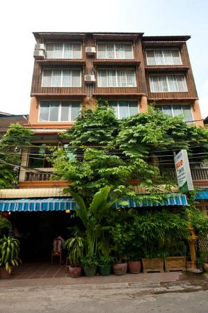 Okay Guesthouse Phnom Penh: Exterior