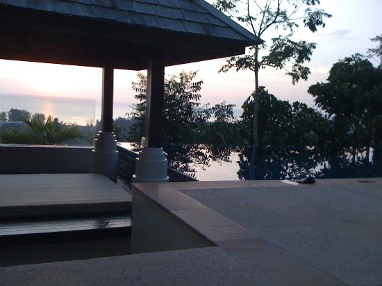"""The Pavilions Phuket: Espace """"sieste"""""""